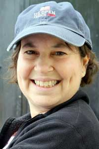 Wendy Clayton