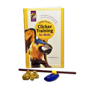 birds & other animal training products