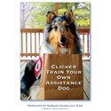 Clicker Train Your Own Assistance Dog - 4 DVD Set