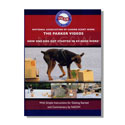 The Parker Videos: How One Dog Got Started in K9 Nose Work DVD