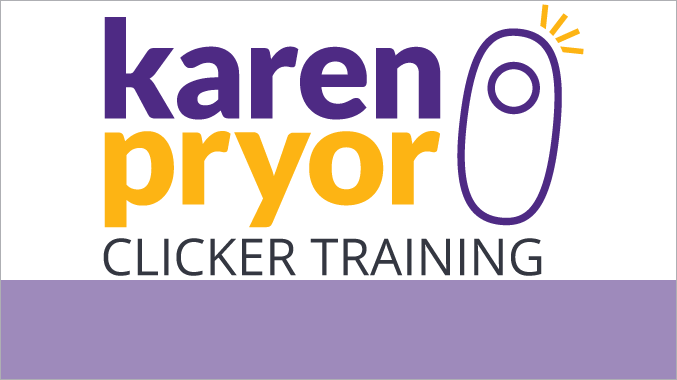 about karen pryor clicker training
