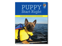 Puppy Start Right Book