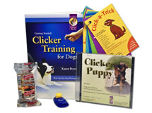 Puppy Training Kit