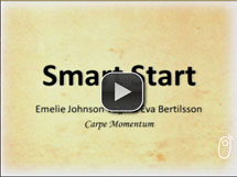 Smart Start: Training Top Competition Starts