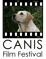 Canis Film Festival Logo