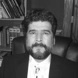 Jesús Rosales-Ruiz, Ph.D.