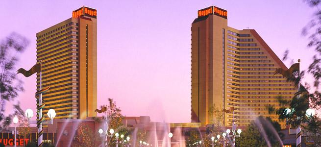 Casino In Reno Nv Nugget