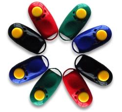 charging the clicker karen pryor clicker training